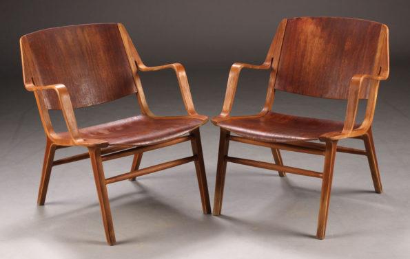 AX Chairs VENDIDO
