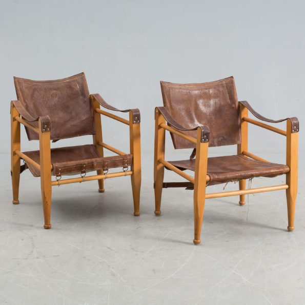 Safari Chairs Roble